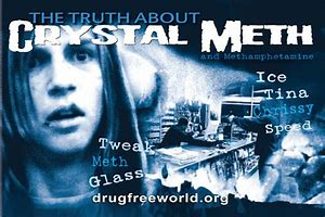 Image result for crystal meth