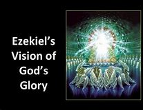 Image result for ezekiel's visions