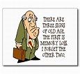 Image result for Funny Senior Citizen Quotes. Size: 115 x 106. Source: quotesgram.com