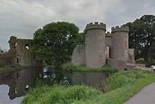Image result for Whittington Castle Views