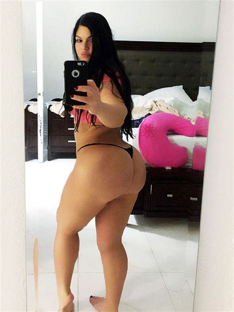 Big butt brazilian women-sickpepese