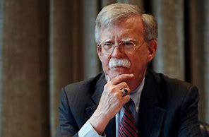 Bolton skips impeachment deposition…