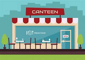 Image result for cantten