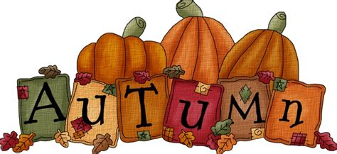 Image result for autumn cliart