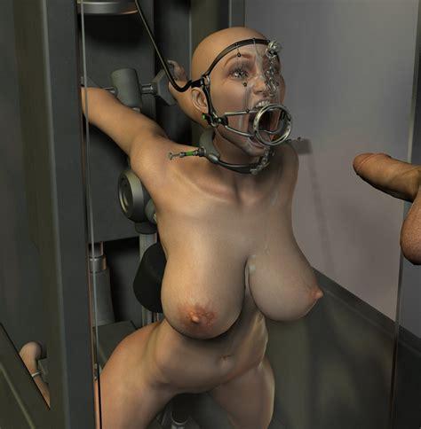 Bondage 3d porn-saypridjanu