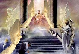 Image result for YESHUA SITS ON HIS THRONE