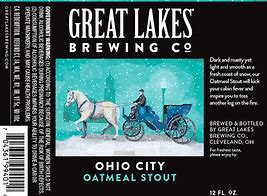 Image result for great lakes ohio city oatmeal