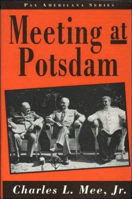 Image result for meeting at Potsdam