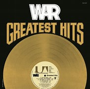 Image result for War Greatest Hits Song List. Size: 183 x 180. Source: forums.stevehoffman.tv