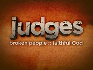 Image result for Judges Bible