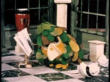 Image result for the herbs tv series sage the owl images