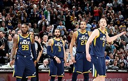 Image result for Utah Jazz