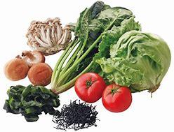 野菜 海藻 に対する画像結果