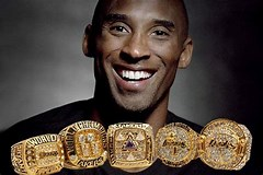 Image result for How many championships do the Lakers have?