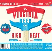 Image result for virginia high heat ipa