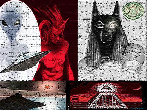 Image result for New World Order Art