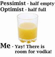 Image result for funny pessimist