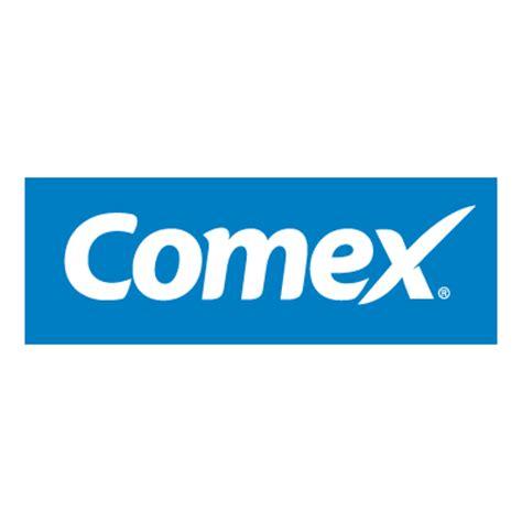 Resultado de imagen de logo de comex