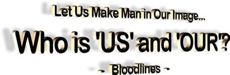 Image result for let us make man in our image
