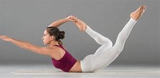 Image result for kundalini yoga. Size: 326 x 160. Source: draxe.com