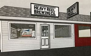 Image result for heavy reel brewing