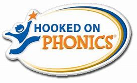 Image result for hooked on phonics