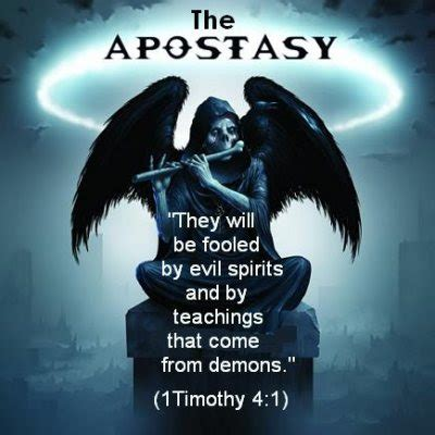 Image result for the apostate church of today exposed