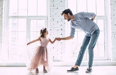 Image result for Dads and Daughters