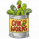 Image result for Royalty Free Clip Art Of Bowl Of Worms