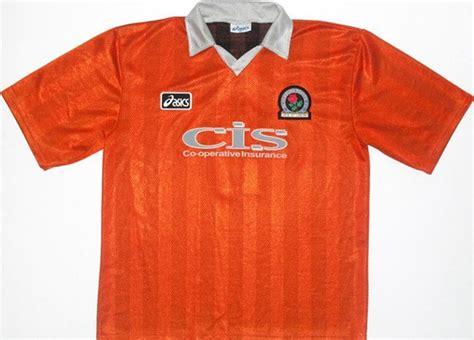 Image result for blackburn rovers orange kit