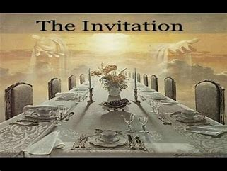 Image result for parable of the wedding feast