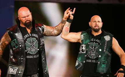 Image result for wwe anderson & gallows