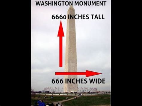 Image result for washington monument is an idol 666