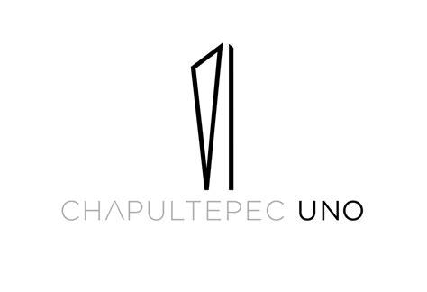 Resultado de imagen de logo del Chapultepec Uno,
