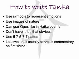 Image result for How to write poems