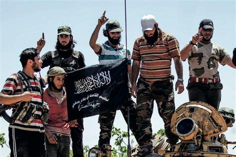 Image result for Terroristas na Síria