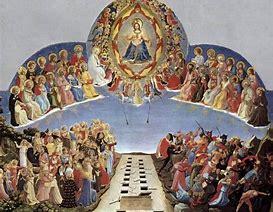 Risultato per immagine della Festa in Paradiso