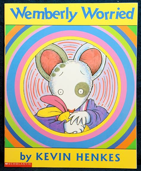 Image result for wemberly worried book