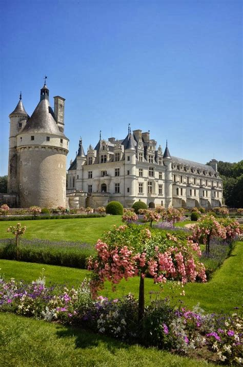 Image result for chateau chenonceau