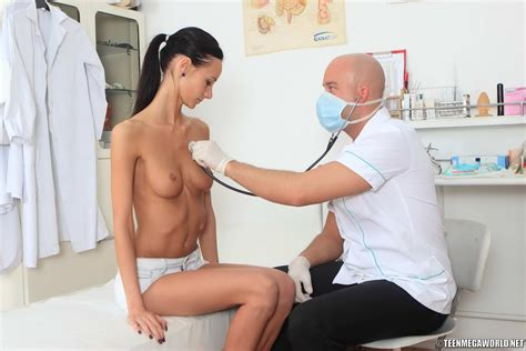 Doctor and girl porn-anadriweb