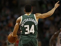 Image result for Milwaukee Bucks