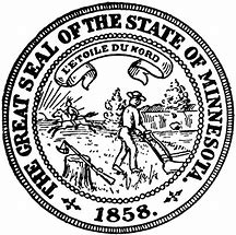 Image result for minnesota state seal