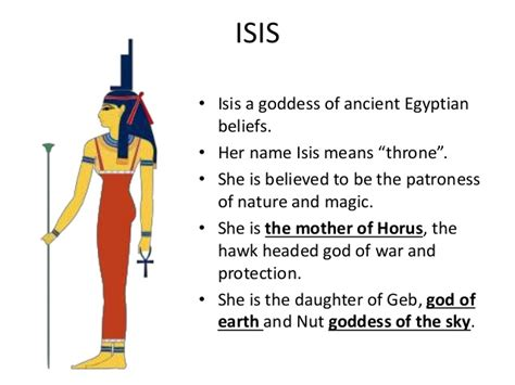 Image result for the true orgin of isis saturn's daughter