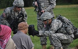 Image result for what is military intelligence. Size: 253 x 160. Source: www.army.mil
