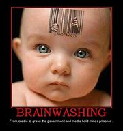 Image result for Government Brainwashing