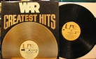 Image result for War Greatest Hits Song List. Size: 137 x 85. Source: www.musicstack.com