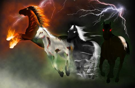 Image result for the rider on the red horse in the bible