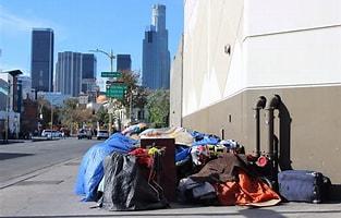 Image result for LOS ANGELES HOMELESS. Size: 251 x 160. Source: survivingsacramento.com