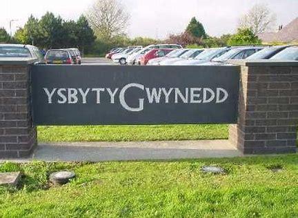 Image result for ysbyty gwynedd images