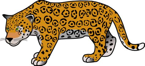 Image result for jaguar clipart free small size